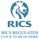 RICS Regulated